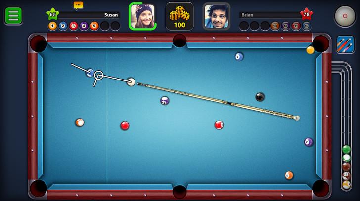 8 Ball Pool tải miễn phí