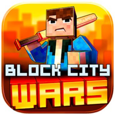Block City War