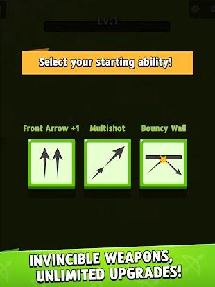 Archero cho android