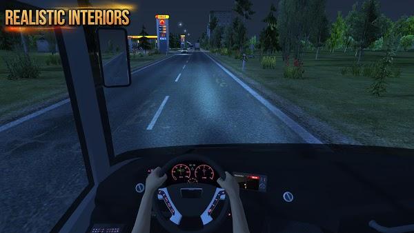Bus Simulator Ultimate mod apk miễn phí