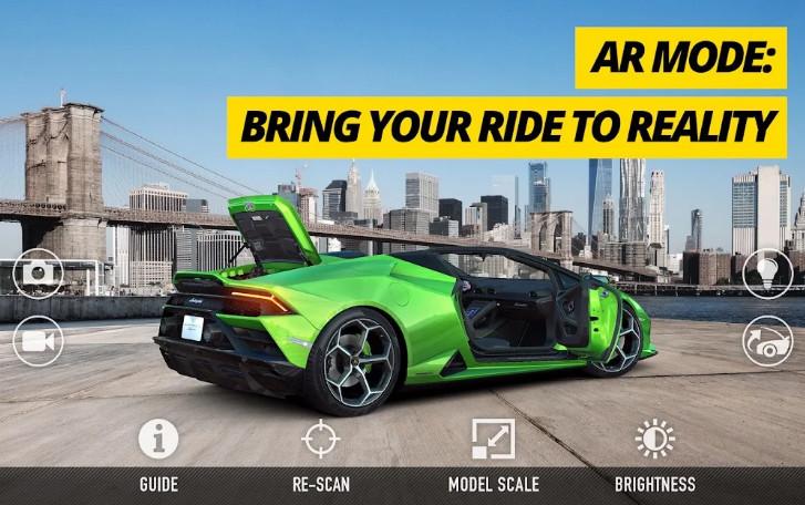 CSR Racing 2 dành cho android mới nhất