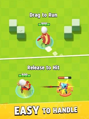 Download Archero mod apk