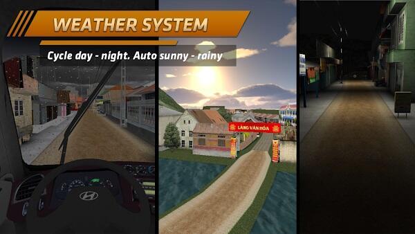 Download Minibus Simulator Vietnam cho android