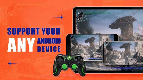 Download mod Gloud Games cho android