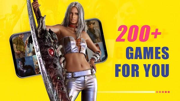 Gloud Games apk miễn phí