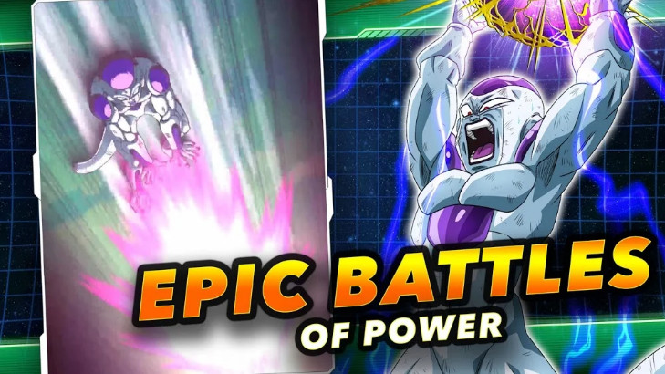 Mod bất tử Dragon Ball Z Dokkan Battle