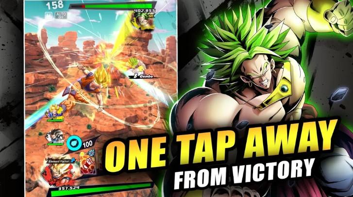 Mod Dragon Ball Legends mới nhất