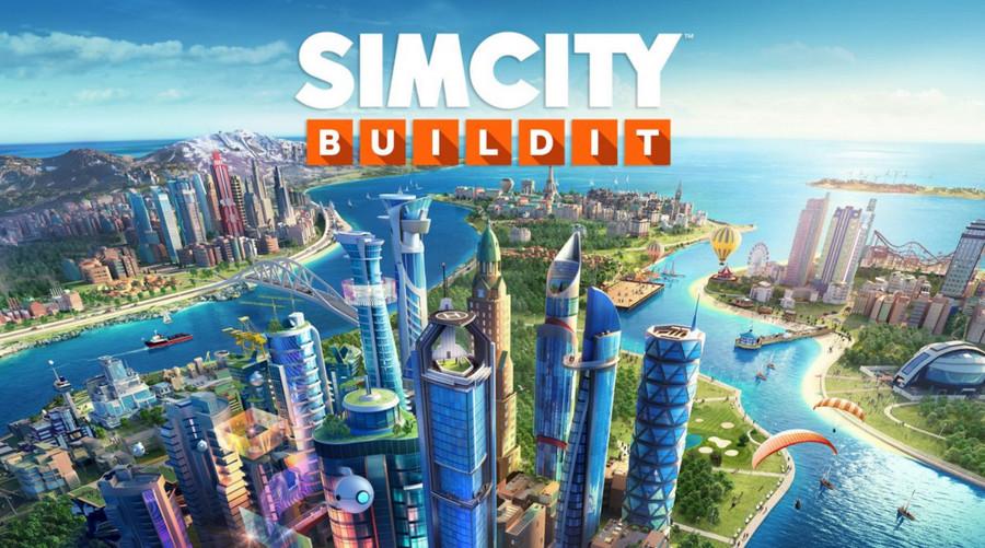 Mod SimCity BuildIt mới nhất