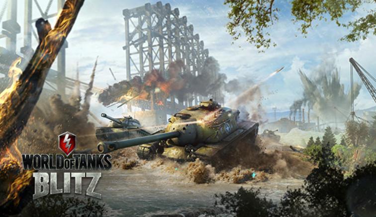 Mod World of Tanks Blitz bản mới nhất 2021
