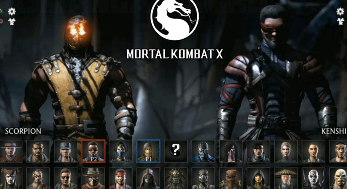 Mortal Kombat X apk bản mới nhất
