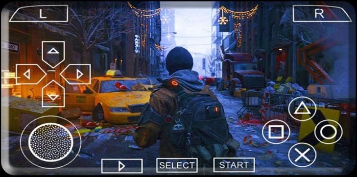PPSSPP Gold - PSP Emulator apk cho android
