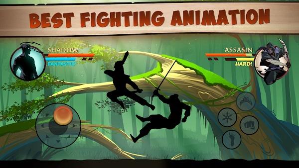 Shadow Fight 2 apk bản mới nhất