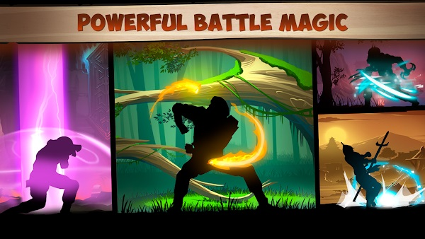 Shadow Fight 2 apk download miễn phí