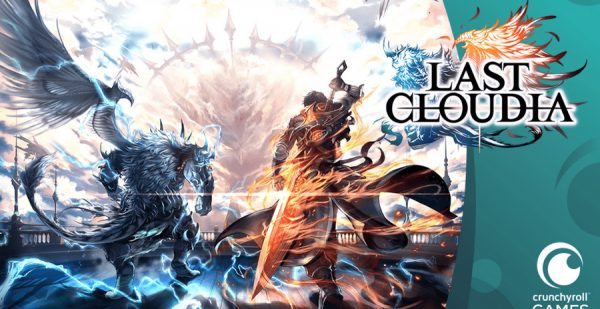 Tải bản mod Last Cloudia cho android