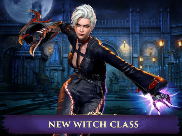Tải Darkness Rises cho android