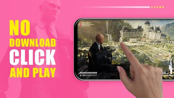 Tải Gloud Games apk bản mới nhất