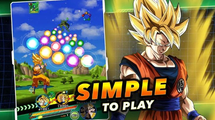 Tải mod Dragon Ball Z Dokkan Battle