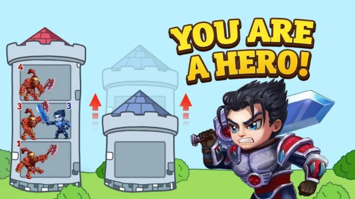 Tải mod Hero Wars cho android