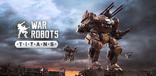 Game War Robots