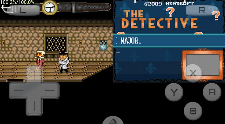 DraStic DS Emulator mod
