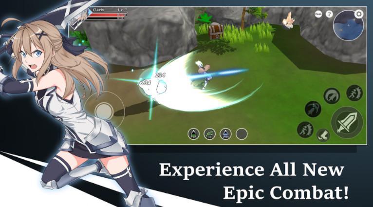 Epic Conquest 2 mod