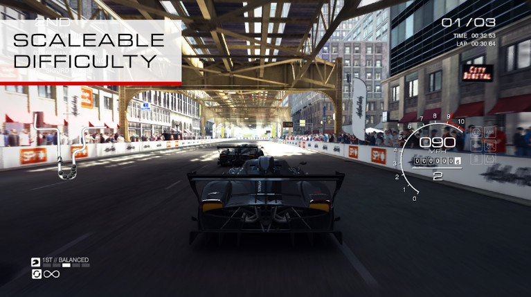 GRID Autosport Online Multiplayer apk cho android