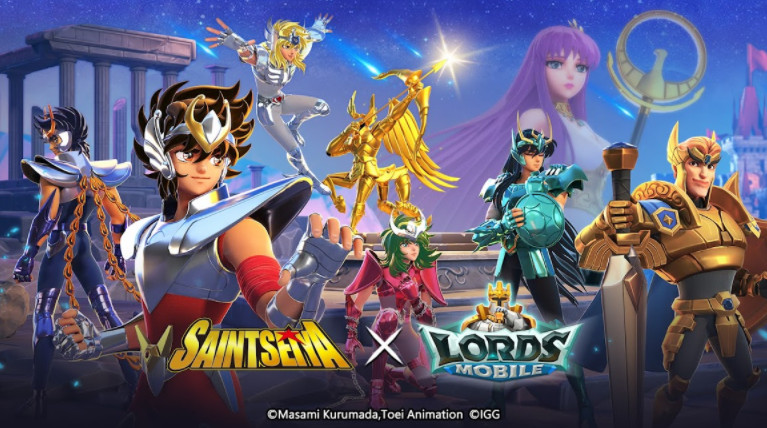 Lords Mobile mod