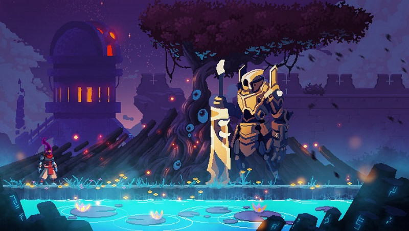 Mod Dead Cells cho android