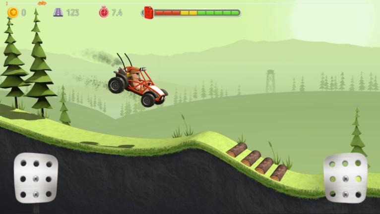 Prime Peaks mod full xe