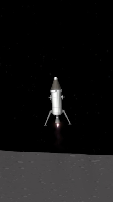 Spaceflight Simulator mod phiên bản mới