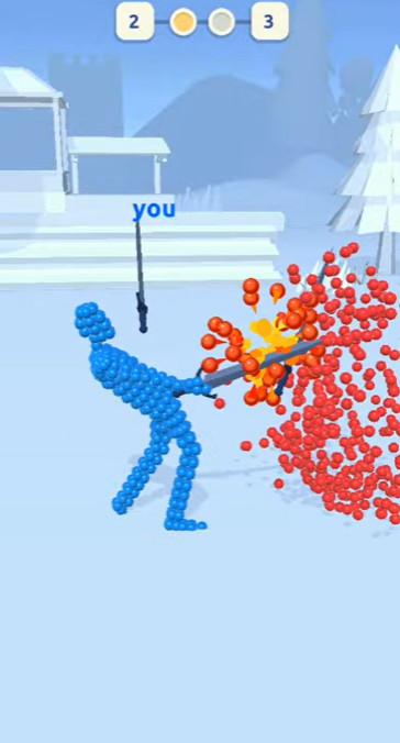 Tải Angel Fight 3D mod