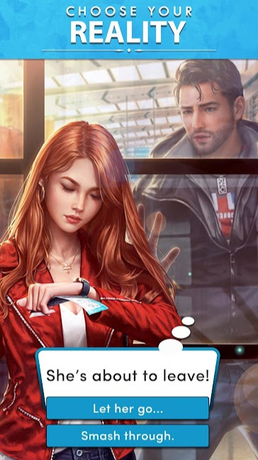 Tải Chapters apk cho android