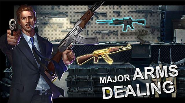 Tải game Mafia City cho android