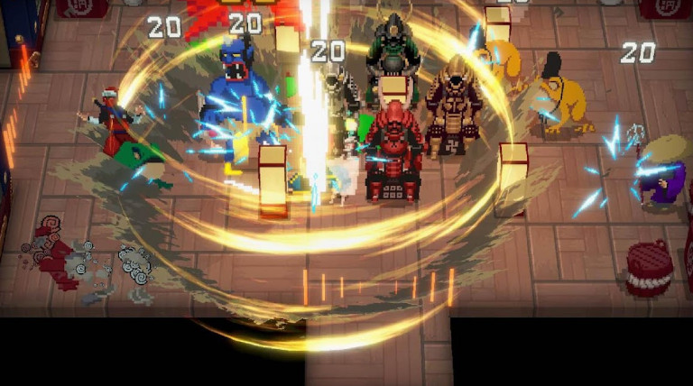 Tải game Otherworld Legends cho android