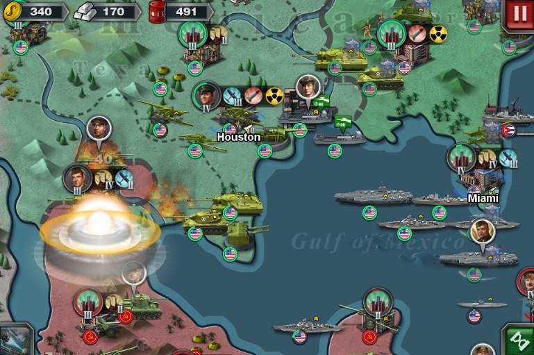 Tải World Conqueror 3 apk