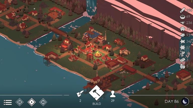 The Bonfire 2 mod phiên bản mới