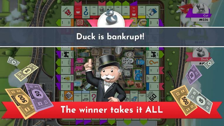 Monopoly mod phiên bản mới