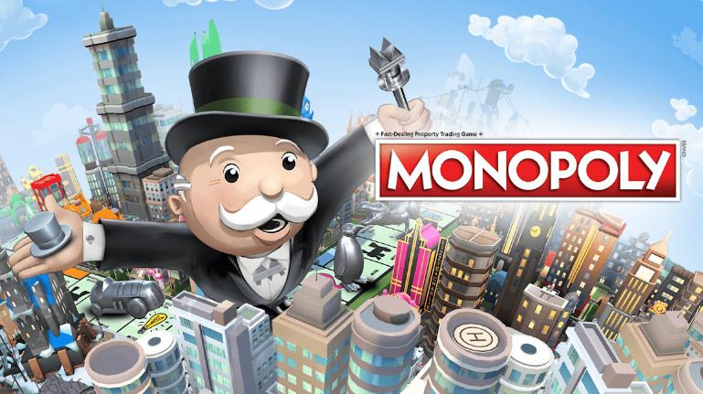 Monopoly mod