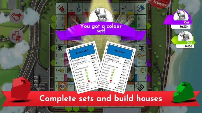 Tải Monopoly cho android